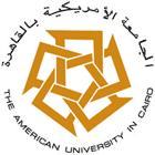 americanuniversityincairo logo